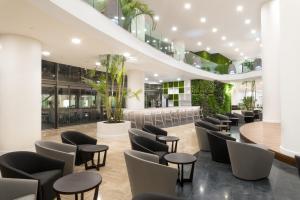 GF Victoria, Hotels  Adeje - big - 29