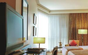 Mövenpick Hotel & Residence Hajar Tower Makkah, Отели  Мекка - big - 24