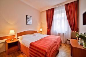 Marketa, Hotels  Prag - big - 17