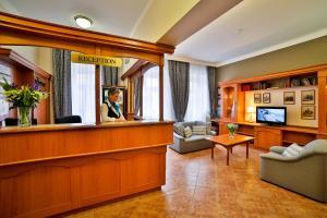 Marketa, Hotels  Prag - big - 30