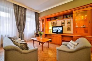 Marketa, Hotels  Prag - big - 29