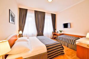 Marketa, Hotels  Prag - big - 16
