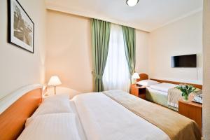Marketa, Hotels  Prag - big - 15