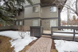 Dollar Meadows #1359, Holiday homes  Sun Valley - big - 17