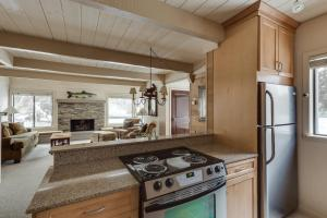 Dollar Meadows #1359, Holiday homes  Sun Valley - big - 18