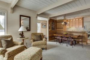 Dollar Meadows #1359, Holiday homes  Sun Valley - big - 32