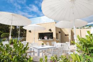 GF Victoria, Hotels  Adeje - big - 104