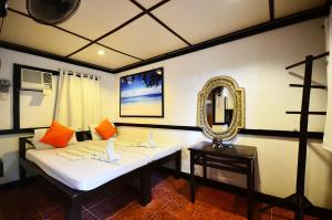 Hippocampus Beach Resort, Resorts  Malapascua Island - big - 6