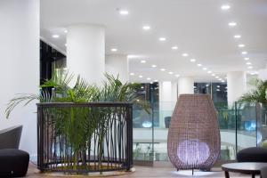 GF Victoria, Hotels  Adeje - big - 33