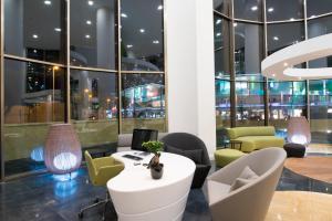 GF Victoria, Hotels  Adeje - big - 32