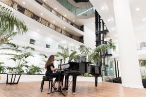 GF Victoria, Hotels  Adeje - big - 28