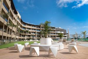 GF Victoria, Hotels  Adeje - big - 26