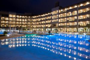 GF Victoria, Hotels  Adeje - big - 37