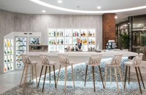 GF Victoria, Hotels  Adeje - big - 102