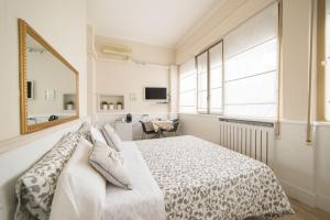 B&B Le Grazie, Bed & Breakfasts  Bergamo - big - 94