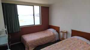 Seaside Hotel Palco, Отели  Maizuru - big - 17
