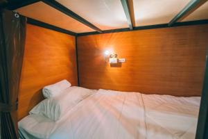 Yak Hostel, Hostelek  Csiangmaj - big - 18