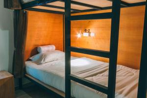 Yak Hostel, Hostels  Chiang Mai - big - 5