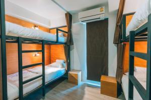 Yak Hostel, Hostelek  Csiangmaj - big - 36