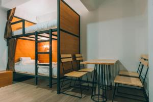 Yak Hostel, Hostelek  Csiangmaj - big - 42