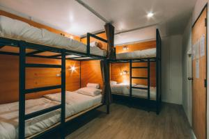 Yak Hostel, Hostelek  Csiangmaj - big - 38