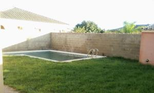 Holiday home Crta Sanlucar la-Mayor