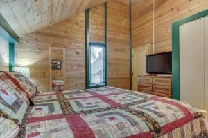 32 Cabin Cluster Ln, Дома для отпуска  Sunriver - big - 14