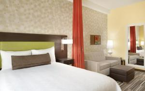 Home2 Suites by Hilton Charlotte Airport, Hotely  Charlotte - big - 7