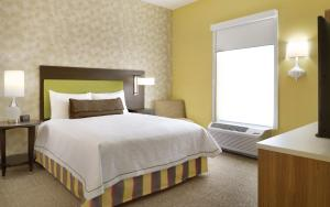 Home2 Suites by Hilton Charlotte Airport, Hotely  Charlotte - big - 10