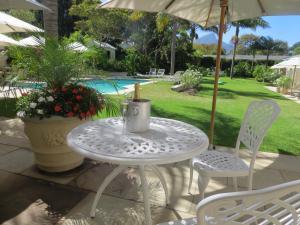 Luksusowy Apartament z widokiem na ogród