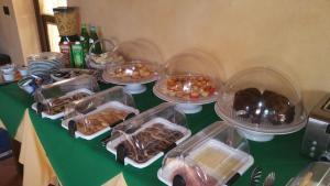 Agriturismo Il Sesto Senso, Farmy  Ladispoli - big - 30