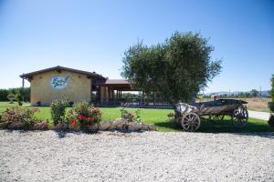 Agriturismo Il Sesto Senso, Farmy  Ladispoli - big - 32