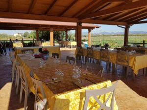 Agriturismo Il Sesto Senso, Farmy  Ladispoli - big - 25