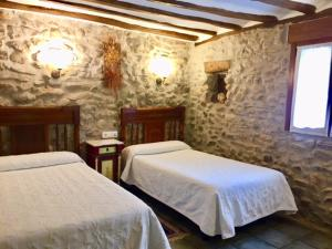 Hotel Rural Verdeancho, Hotels  Belorado - big - 5