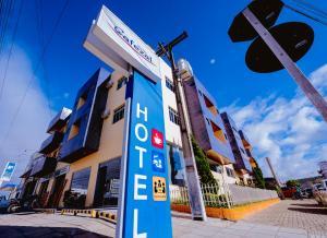 Cafezal Palace Hotel, Hotels  Vitória da Conquista - big - 43