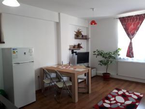 Studio Andreea, Апартаменты  Брашов - big - 38