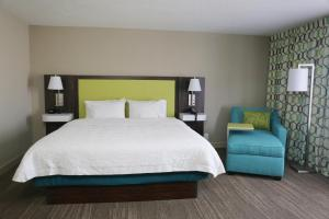 Hampton Inn Sumter, Hotely  Sumter - big - 2