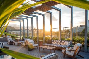 Prodigy Santos Dumont BY GJP, Hotely  Rio de Janeiro - big - 16