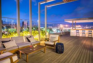 Prodigy Santos Dumont BY GJP, Hotely  Rio de Janeiro - big - 32