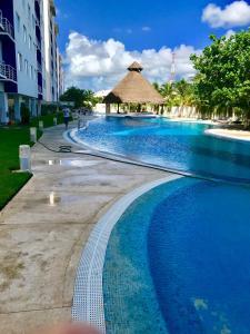 Casa Paraiso Habitalia, Apartmanok  Cancún - big - 22