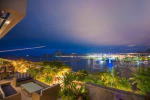 Prodigy Santos Dumont BY GJP, Hotely  Rio de Janeiro - big - 48