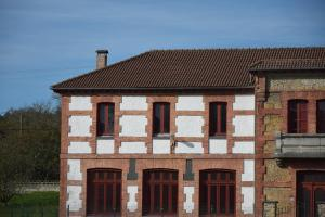 Hostel Albergue de Pintueles