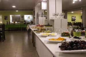 Hotel Nitra, Hotely  Ostende - big - 34