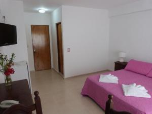 Hotel Nitra, Hotely  Ostende - big - 4