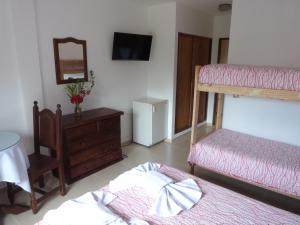 Hotel Nitra, Hotely  Ostende - big - 3