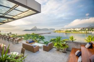Prodigy Hotel Santos Dumont
