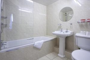 Hotel St George by theKeyCollection, Отели  Дублин - big - 9
