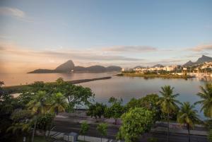 Prodigy Santos Dumont BY GJP, Hotely  Rio de Janeiro - big - 39