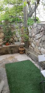 magic jerusalem, Apartmanok  Jeruzsálem - big - 8