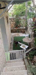 magic jerusalem, Apartmanok  Jeruzsálem - big - 9
